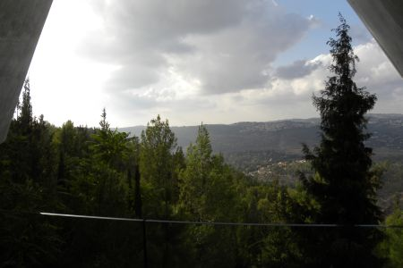 Yad Vashem in Jerusalem